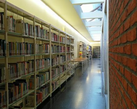 Tieltse Bibliotheek