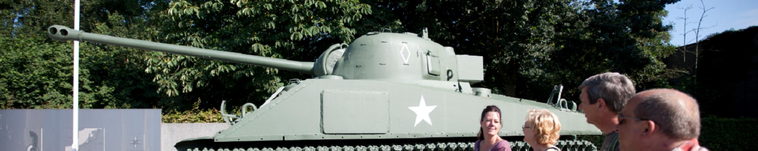 Oorlogserfgoed