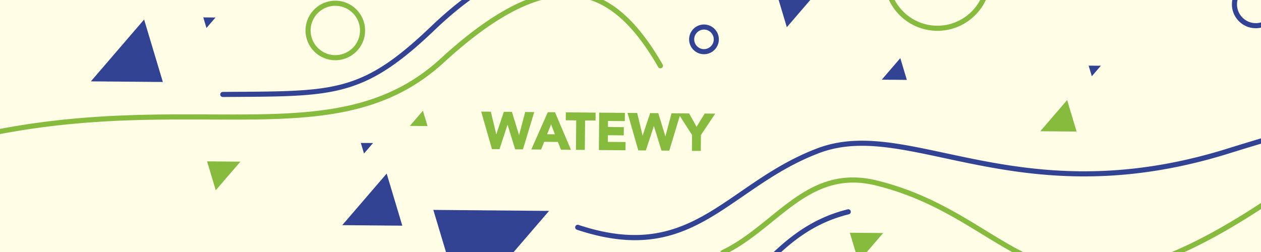 Sport –en recreatiedomein Watewy